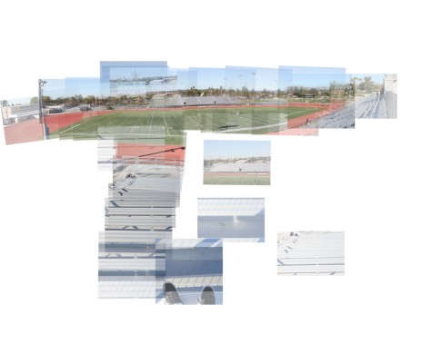Hawkney project